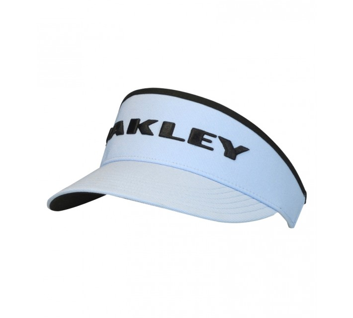 OAKLEY HIGH CROWN VISOR 2.0 MIST BLUE - SS15
