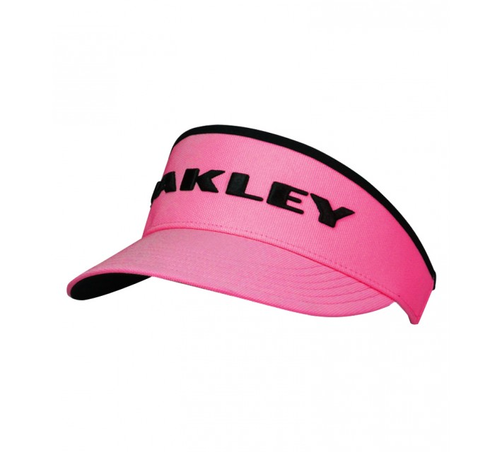 OAKLEY HIGH CROWN VISOR 2.0 FUCHSIA - SS15