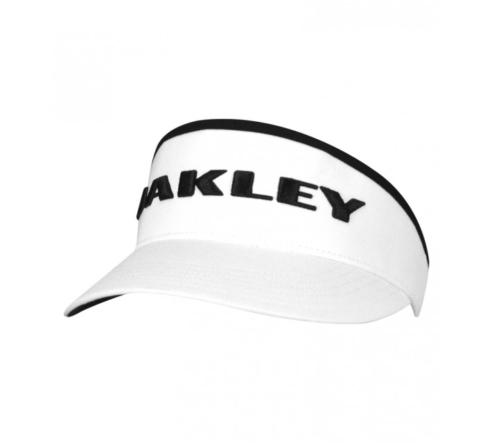 OAKLEY HIGH CROWN VISOR 2.0 WHITE - AW15