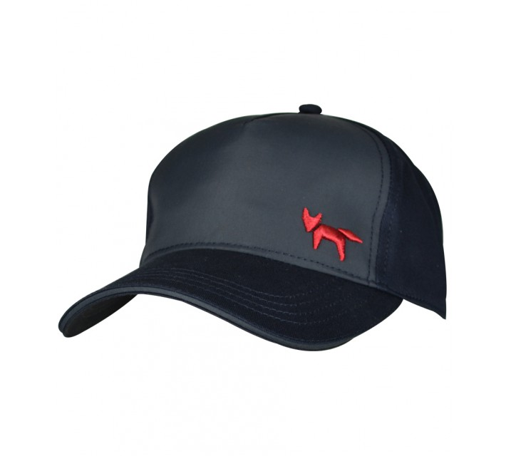 WOLSEY VOLTRI NYLON PANEL LOGO CAP TOTAL ECLIPSE - SS16