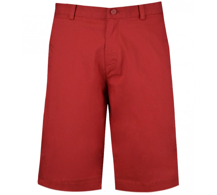NIKE GOLF O WASHED SHORT GYM RED - AW15 CLOSEOUT