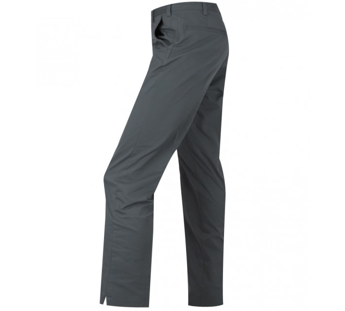 ADIDAS FLAT FRONT PANT LEAD - AW15