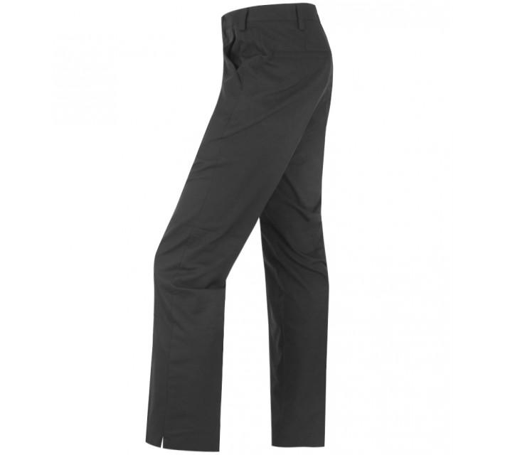 ADIDAS FLAT FRONT PANT BLACK - AW15