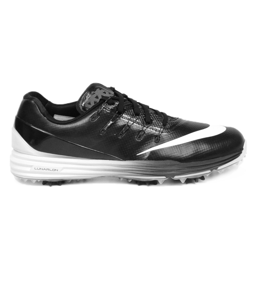 Nike Control Junior Golf Shoes