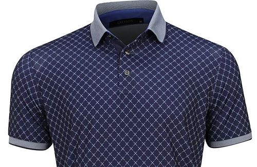 greyson knightfall golf shirt