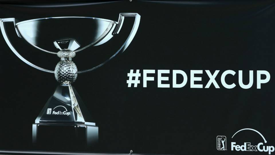 2019 fedex cup playoffs