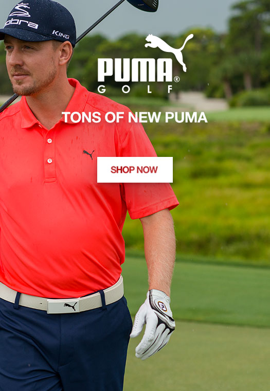 Tons Of New Puma