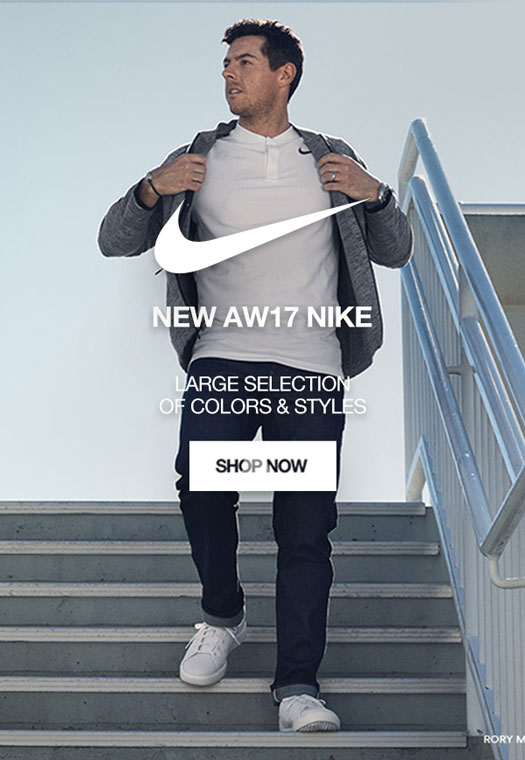 New AW17 Nike