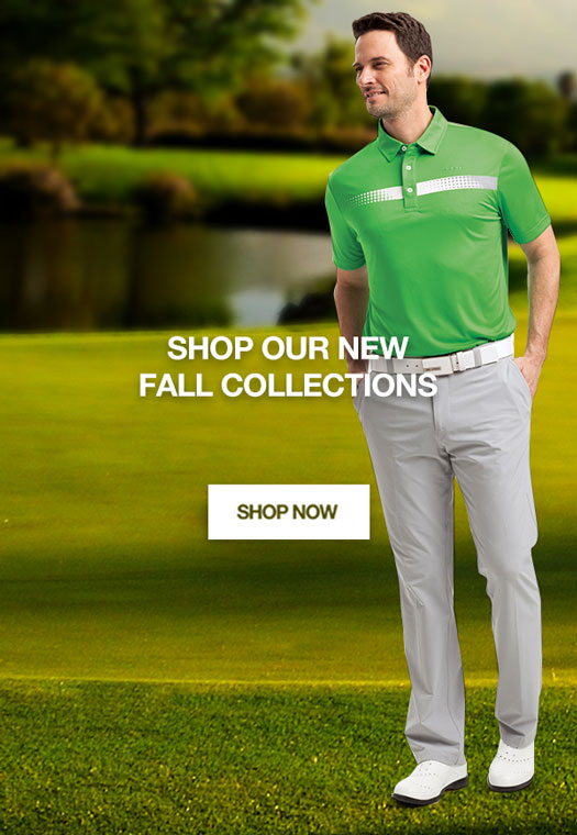 Shop Our New Fall Collections