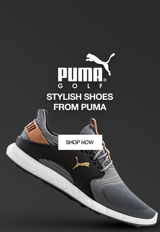 Stylish Shoes From Puma