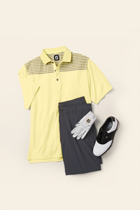 FootJoy Outfit