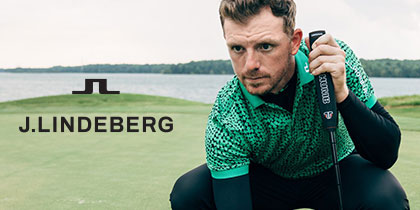 J. Lindeberg New Arrivals