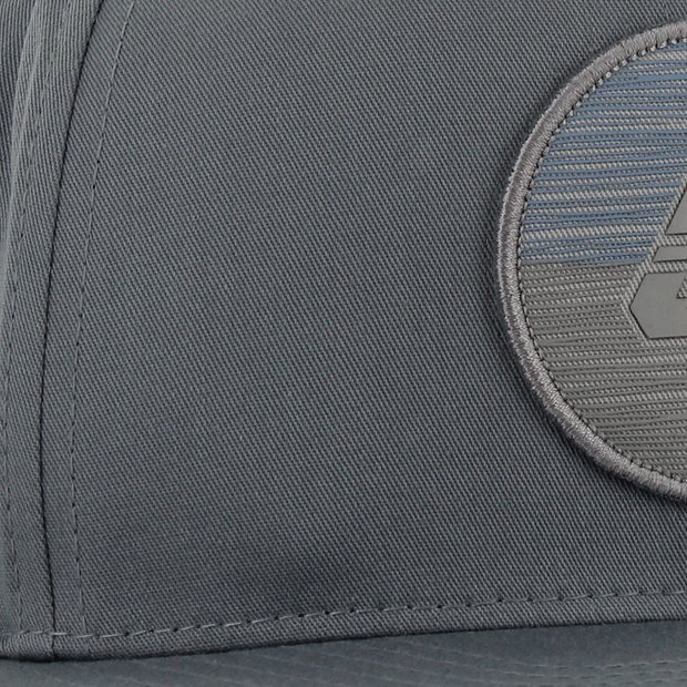 0f01b8c5f1e TravisMathew Cuater Squints Snap Back Headwear in Quiet Shade Mfr. Close-Out