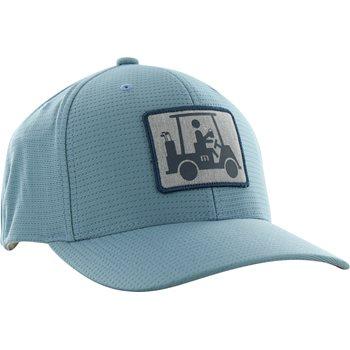 b106a1a25f3 NEW. TravisMathew Coming In Hot Hat Headwear Mfr. Close-Out
