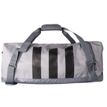 582b3ec72fb2 Adidas 3-Stripes Medium Duffle Luggage