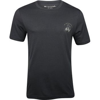 edc570a4c90 TravisMathew Send It Graphic Shirt Mfr. Close-Out