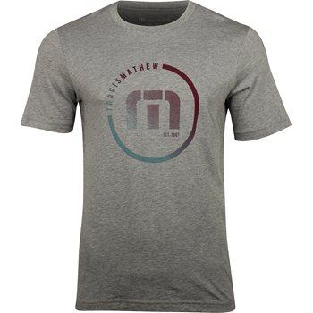 ce711180 TravisMathew Airheads Shirt Mfr. Close-Out