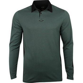b12db408e0 Oakley Striped L S Shirt Mfr. Close-Out