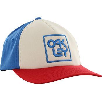 3028d53468b Oakley Snapback Logo Headwear Mfr. Close-Out