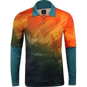 561122574e Oakley Graphic L S Shirt