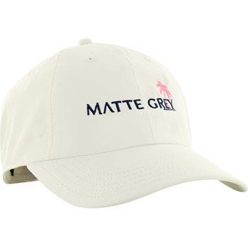7d963137 Matte Grey Single Palm Low Pro Headwear
