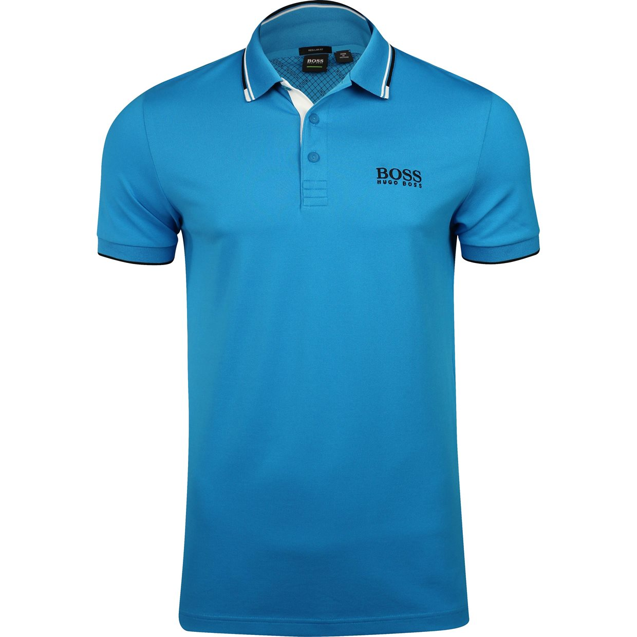 3e5097938 Hugo Boss Paddy Pro Shirt | FairwayStyles.com