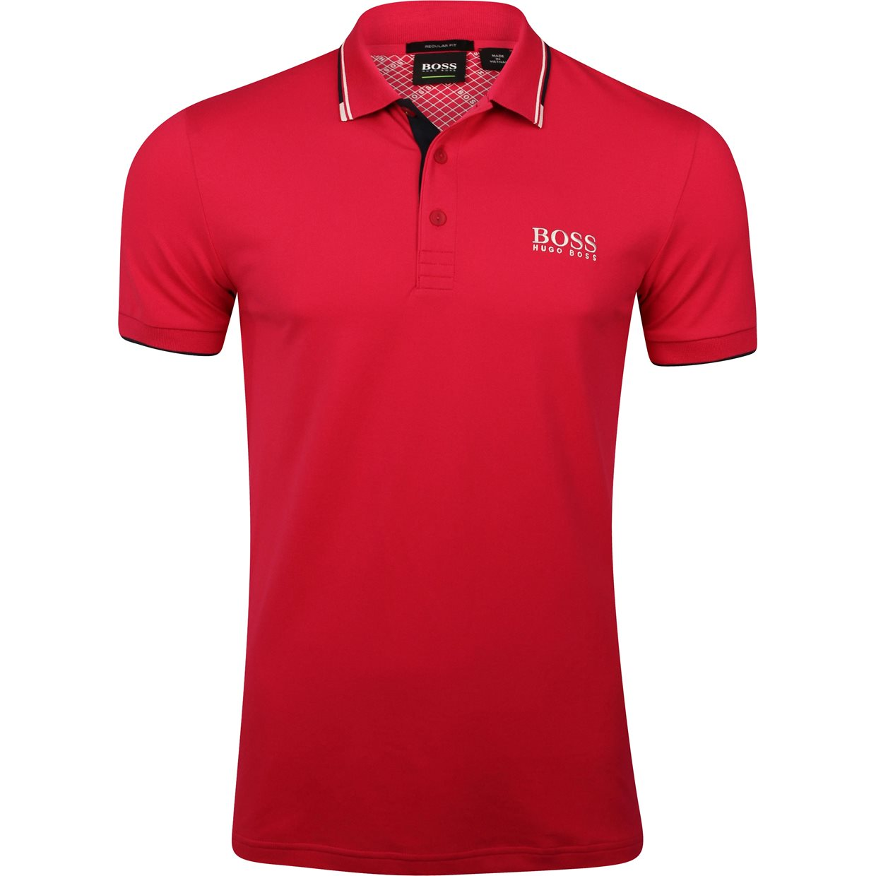 f09c70084 Hugo Boss Paddy Pro 2 Polo Shirt – EDGE Engineering and Consulting ...