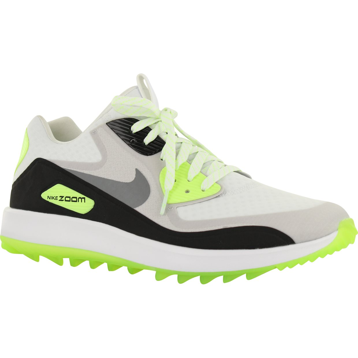 Oakley Grey Golf Shoes