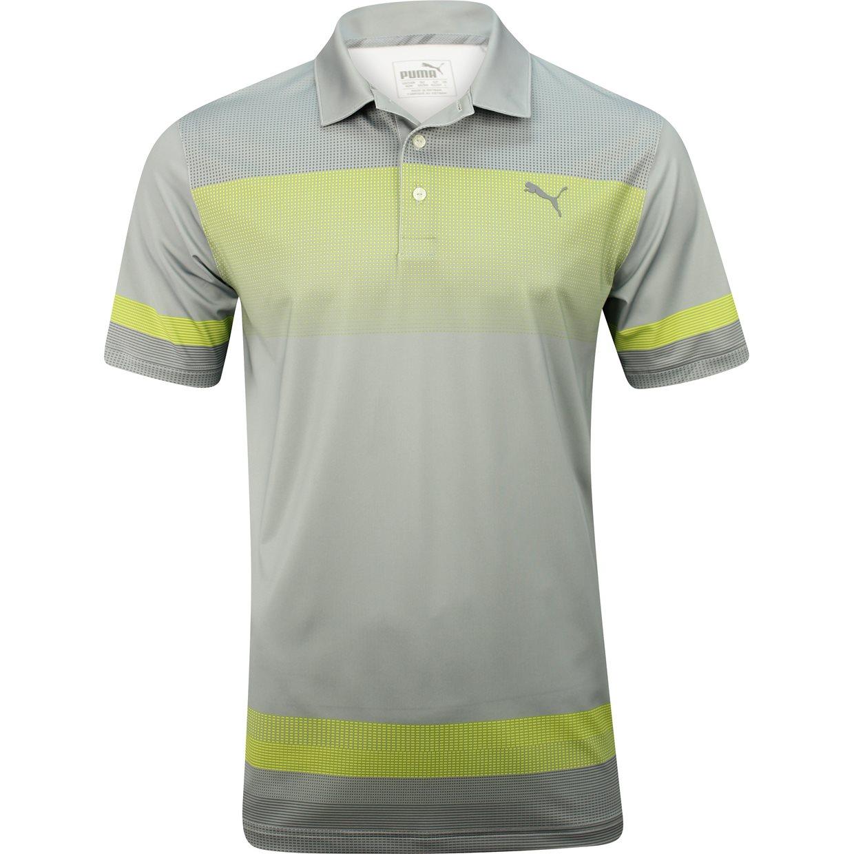 Puma Untucked Shirt