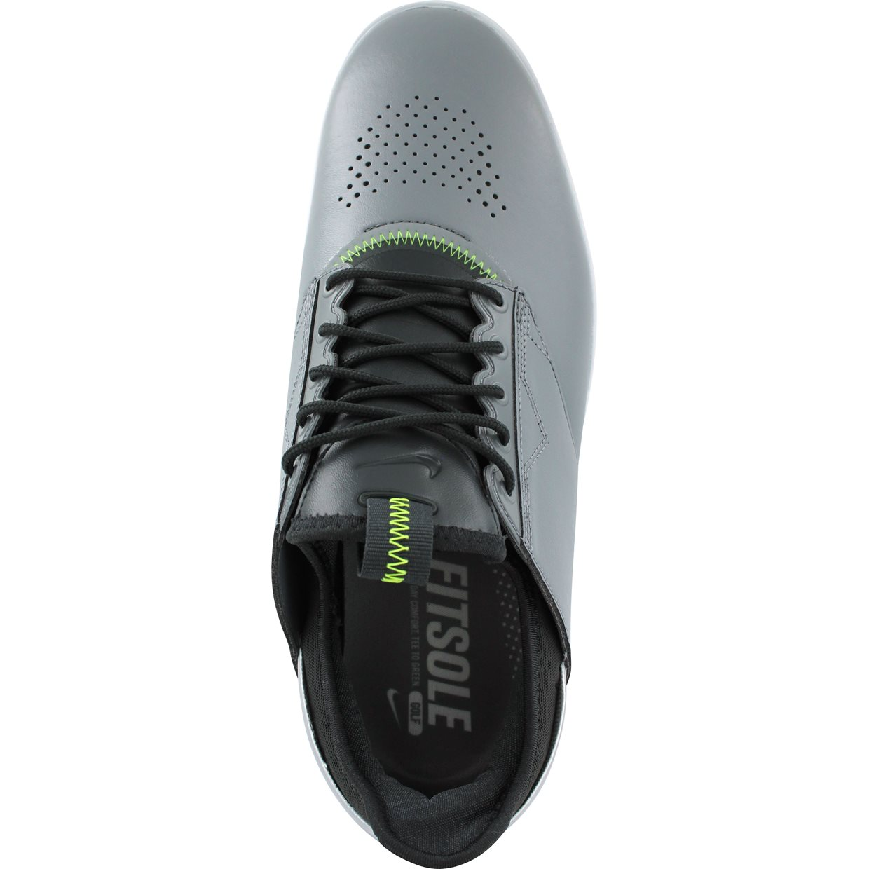 10a8e78c5de9 Nike Air Zoom Direct Golf Shoe in Cool Grey Black Wolf Anthracite