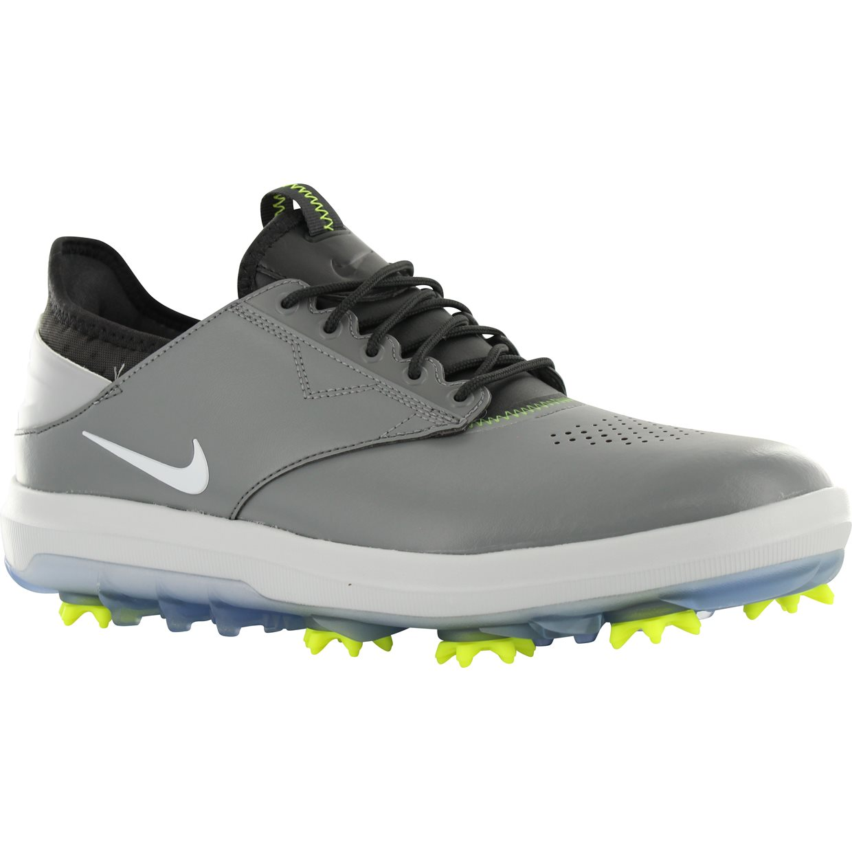 c2f4aa4fe0c003 Nike Air Zoom Direct Golf Shoe in Cool Grey Black Wolf Anthracite