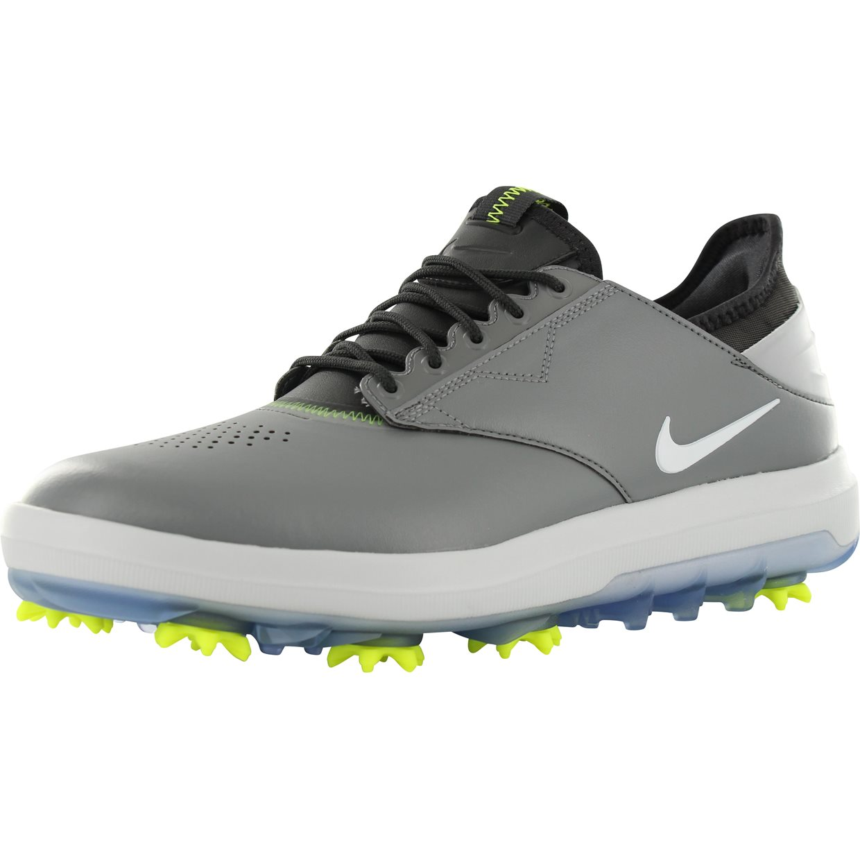 29fc76fe8194 Nike Air Zoom Direct Golf Shoe in Cool Grey Black Wolf Anthracite
