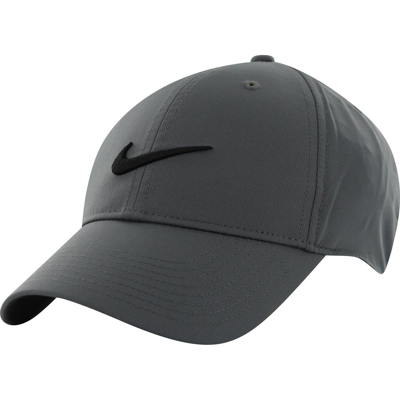 b6ead4bb038 Nike Legacy91 Tech Headwear in Dark Grey