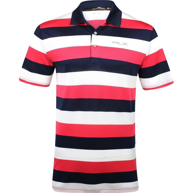 Rlx Golf Lightweight Tech Pique Billy Horschel Shirt Fairwaystyles