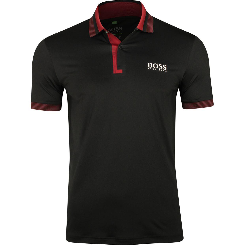 365b98e4 Hugo Boss Paddy Pro 1 Regular Fit Shirt | FairwayStyles.com
