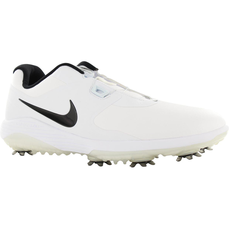 7e2e04b61f996e Nike Vapor Pro Boa Golf Shoe in White Black Volt