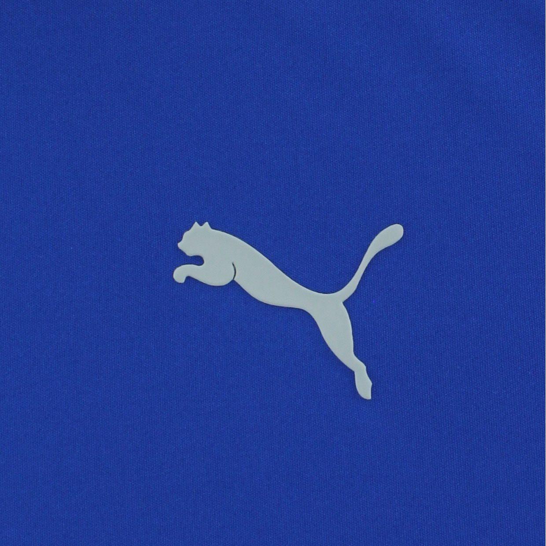 94088693 Puma Bonded Colorblock Shirt | FairwayStyles.com