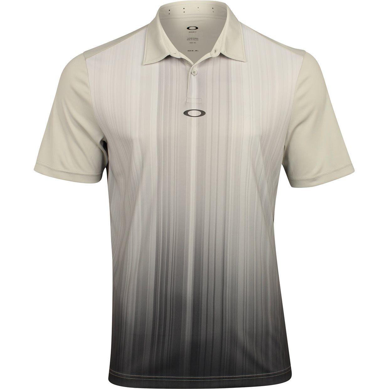 05dd76fe655c3 Oakley Infinity Line Shirt in Light Grey